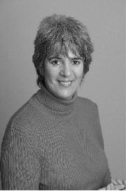 Caroline Copeman