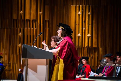 City University London Graduation July 2016