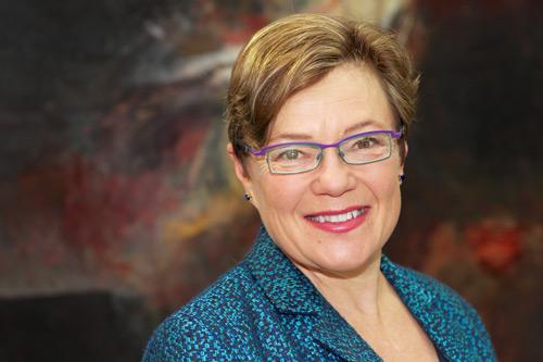 Professor Paula Jarzabkowski