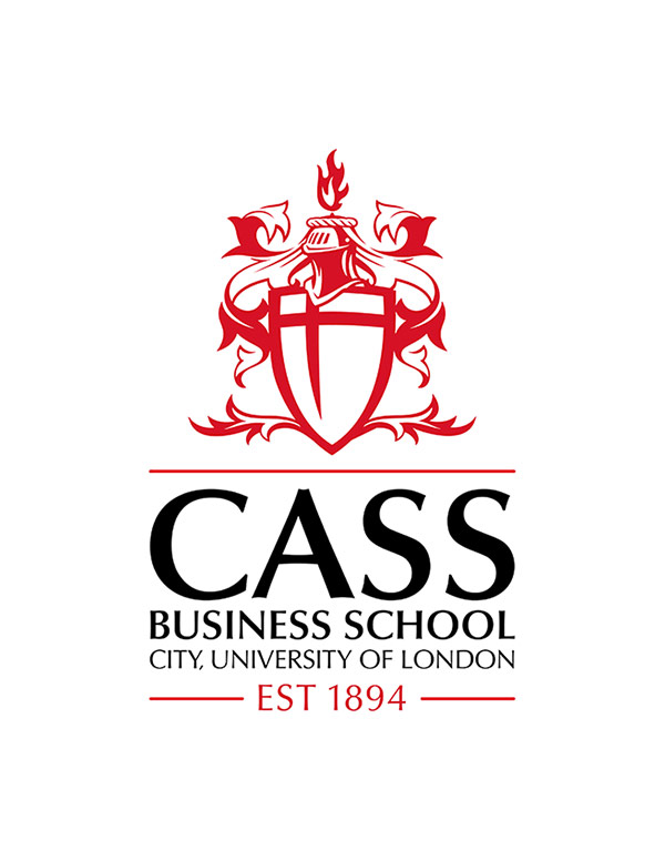 Cass Business School City, University of London logo