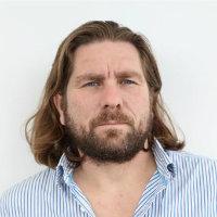 Portrait of Professor Richard Payne