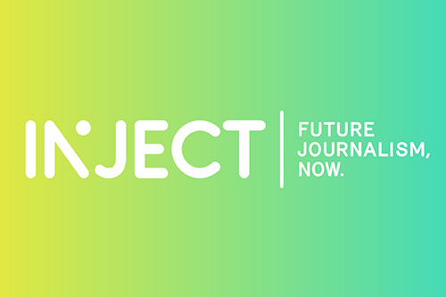 Journalism tool INJECT will launch at Cass Innovate conference