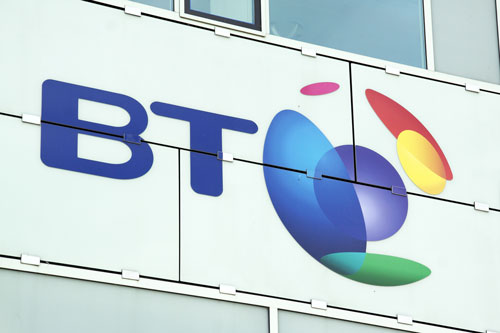 Job cuts at BT highlight history of performance issues