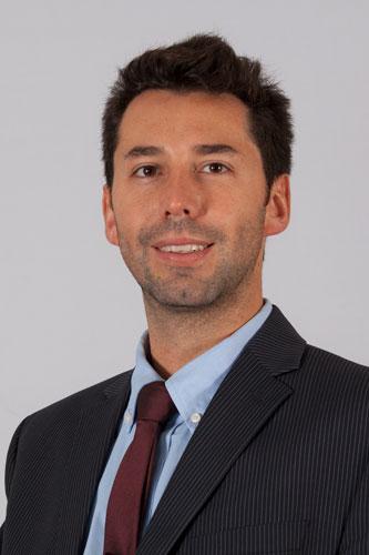 Alejandro Leano
