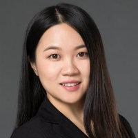 Portrait of Dr Yi Wu