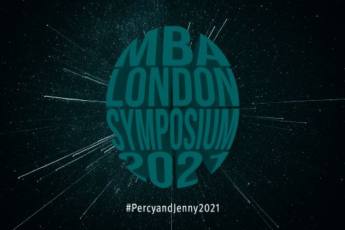 MBA London Symposium in space
