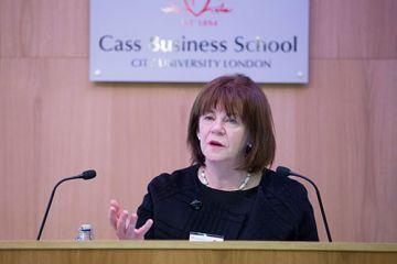 Dame Colette Bowe – Deans Lecture