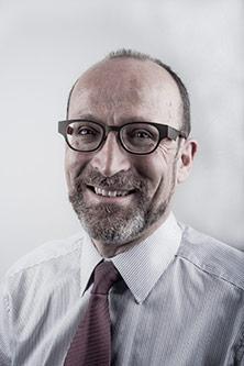 Professor Steve Haberman
