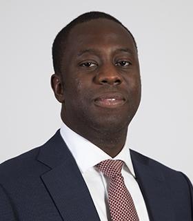 Harold Okwa