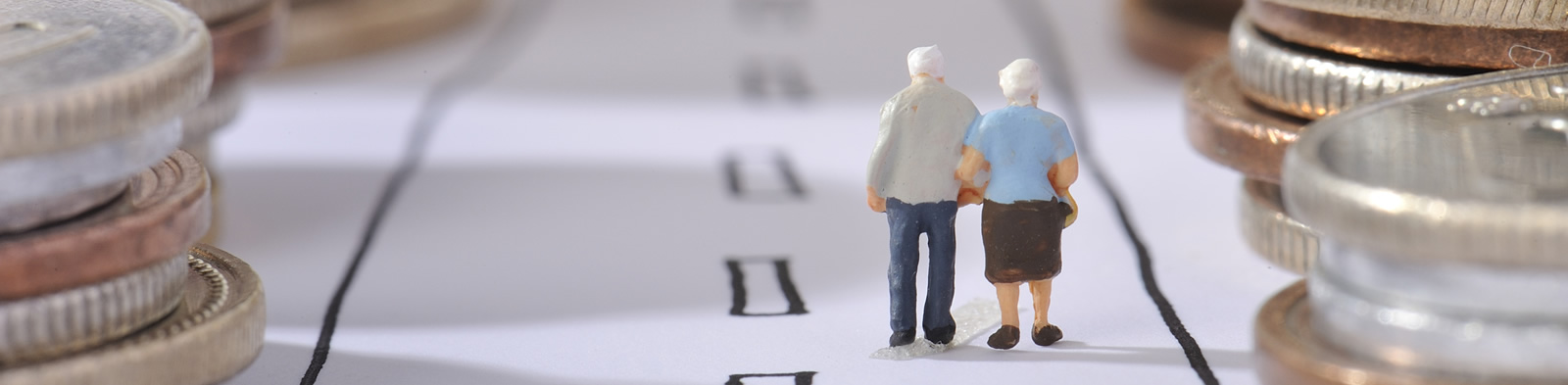 Figures of Pensioners