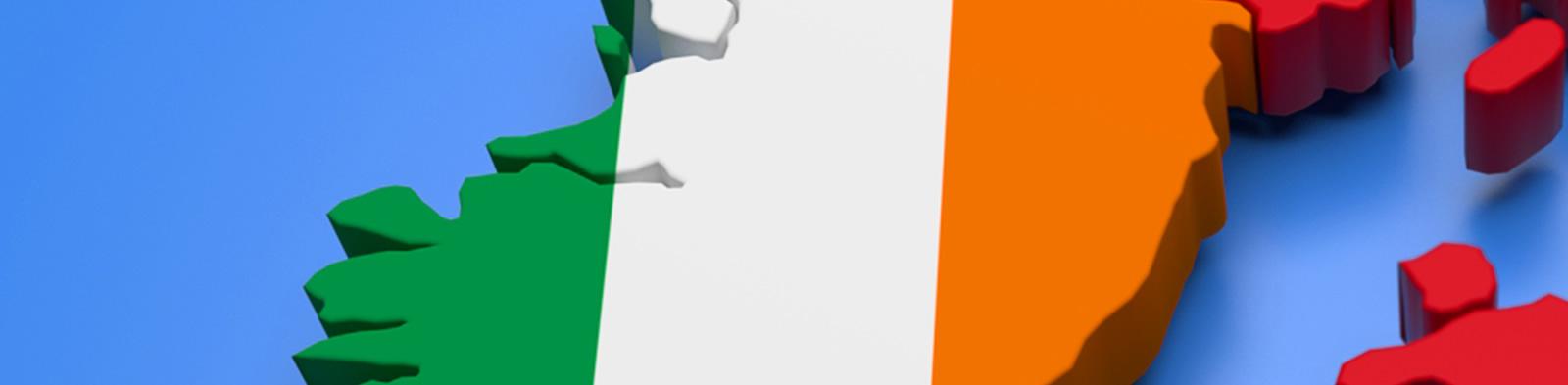 The Irish Tricolour