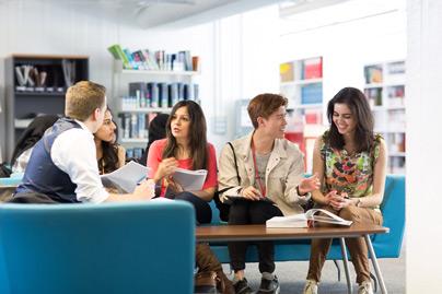 Undergraduate modules