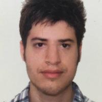 Portrait of Petros Katsoulis