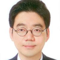 Portrait of Chul Jang