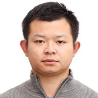 Portrait of Dr Fa Wang