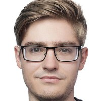 Portrait of Alex Isakson