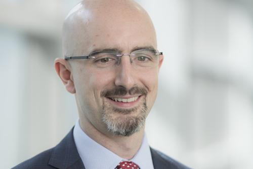 Dr Alessandro Giudici