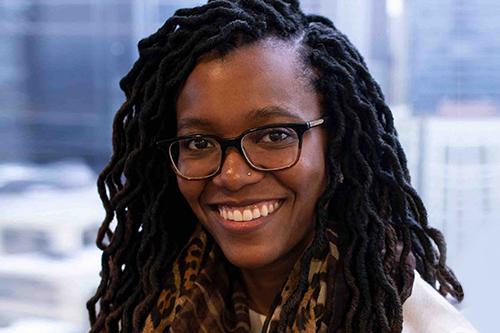 Kiara Goodwin