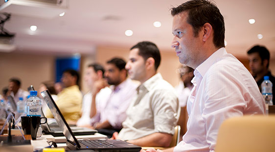 Executive MBA course in Dubai