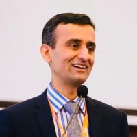 Professor Ajay Bhalla
