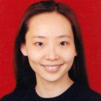 Portrait of Dr Li Cunningham