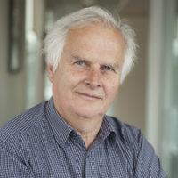 Professor Les Mayhew