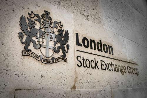 Stock Market sign