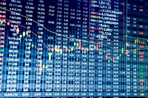 Electronic Stock Market Data