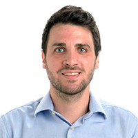 Portrait of Andre Silva