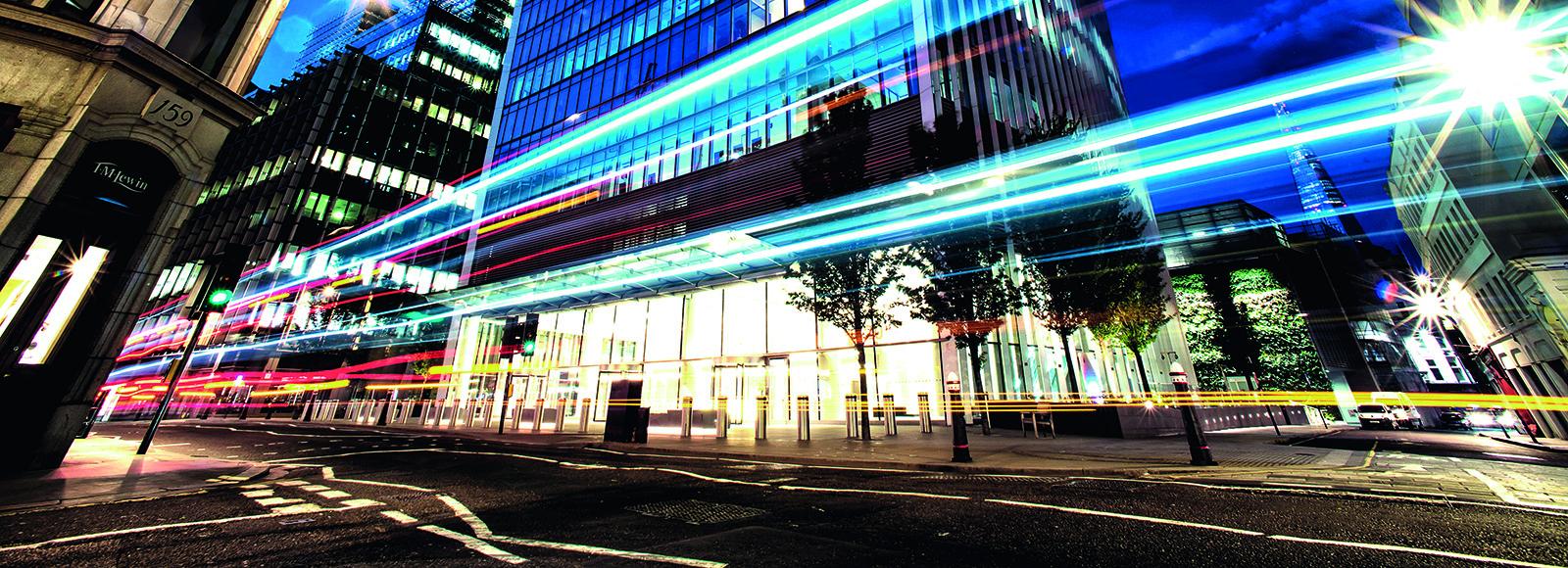 Digital Leadership Research Centre