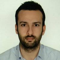 Portrait of Onur Sefiloglu