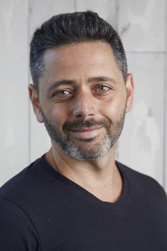 Koby Cohen