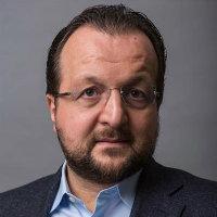 Portrait of Professor Gianvito Lanzolla