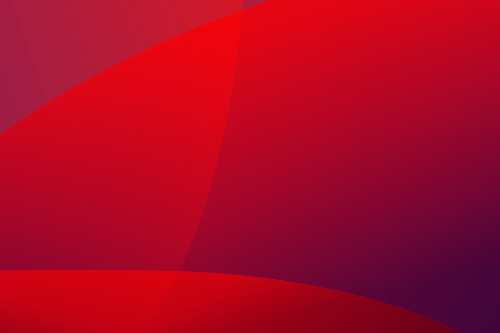 Red background thumb