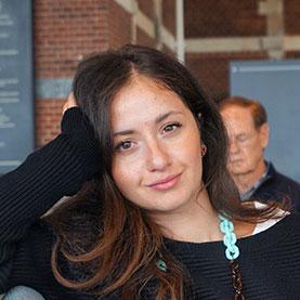 Pauline Liadi