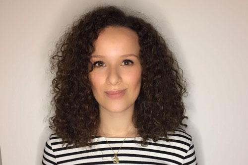 Abigail Malaley, Executive MBA (2022)