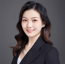 BSc Accounting and Finance student Yina Li