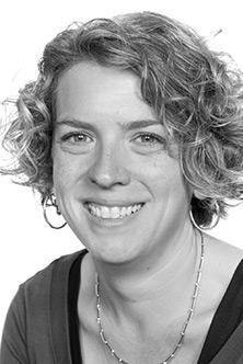 Hannah Beveridge