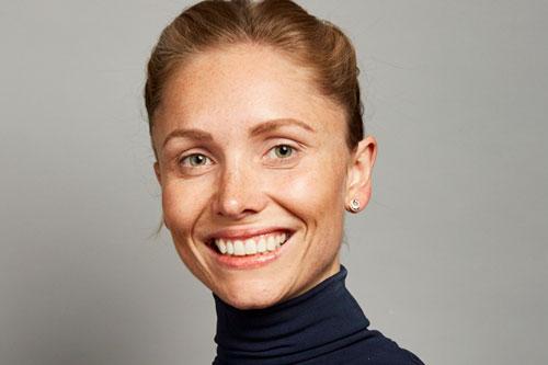 EMBA Global Women Scholar Kylie Poole