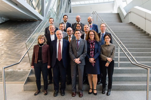 Advisory Scientific Committee of the ESRB