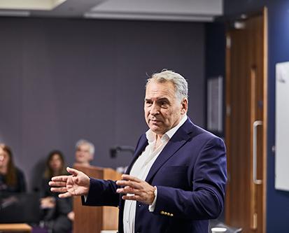 MEMBA lecture