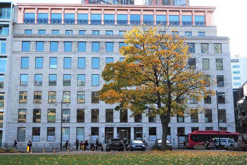 33 Finsbury Square