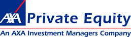 AXA Private Equity logo