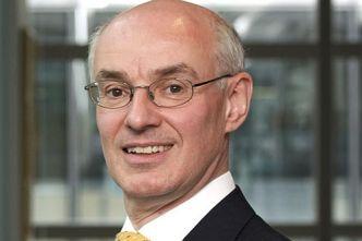 Prof David Blake