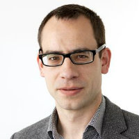 Portrait of Professor Andreas Tsanakas
