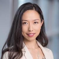 Portrait of Minjie Gao