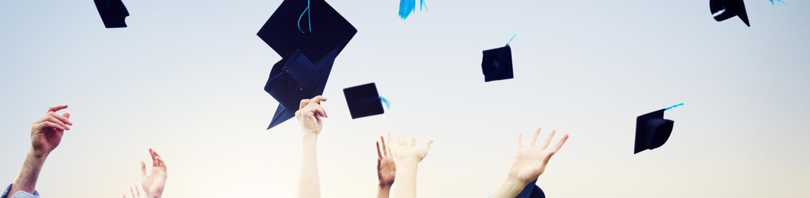 Cass Dubai Executive MBA students attend London graduation