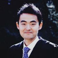 Portrait of Xiaoke Ye