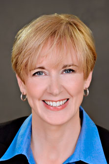 Jane Lesslie