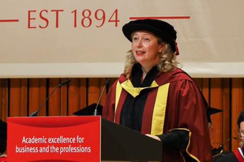 Professor Caroline Wiertz